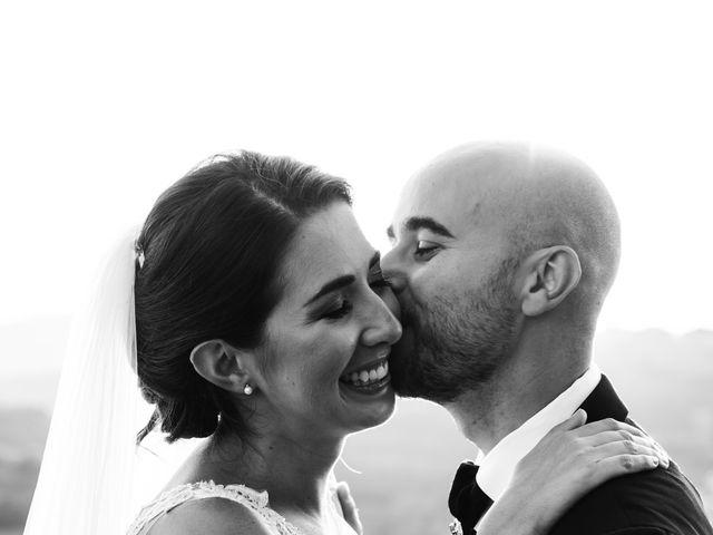 Il matrimonio di Mattia e Anna a Cividale del Friuli, Udine 361