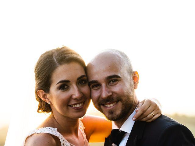 Il matrimonio di Mattia e Anna a Cividale del Friuli, Udine 363