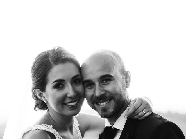 Il matrimonio di Mattia e Anna a Cividale del Friuli, Udine 364