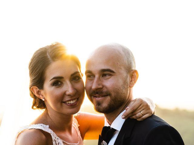 Il matrimonio di Mattia e Anna a Cividale del Friuli, Udine 365