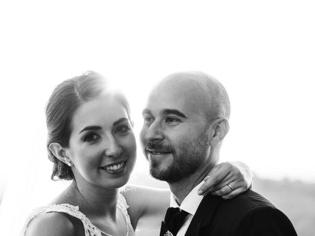 Il matrimonio di Mattia e Anna a Cividale del Friuli, Udine 366