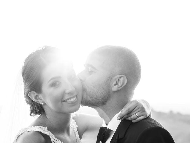 Il matrimonio di Mattia e Anna a Cividale del Friuli, Udine 367
