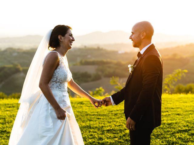 Il matrimonio di Mattia e Anna a Cividale del Friuli, Udine 368