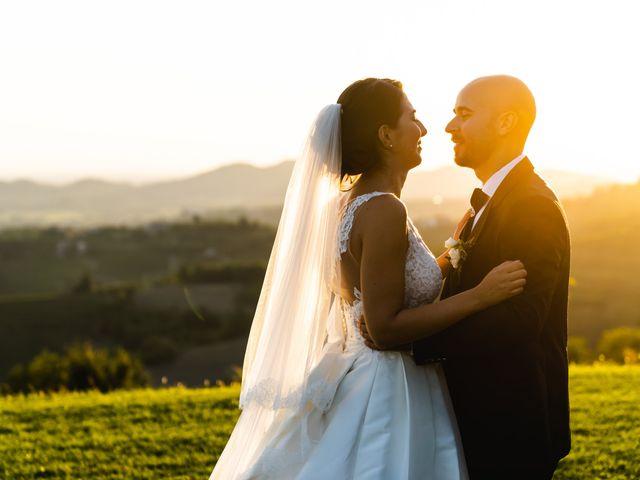 Il matrimonio di Mattia e Anna a Cividale del Friuli, Udine 369