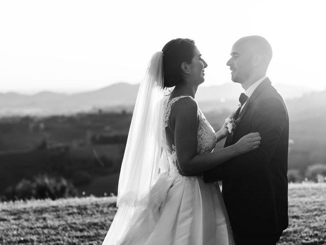 Il matrimonio di Mattia e Anna a Cividale del Friuli, Udine 370