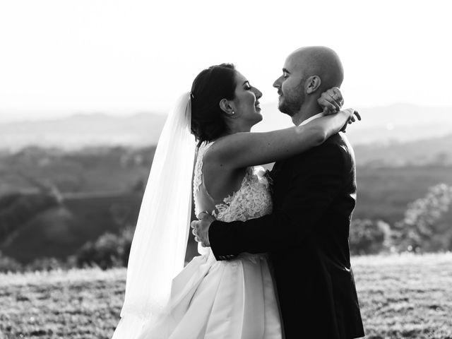 Il matrimonio di Mattia e Anna a Cividale del Friuli, Udine 372