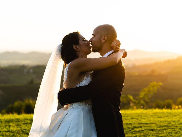 Il matrimonio di Mattia e Anna a Cividale del Friuli, Udine 374