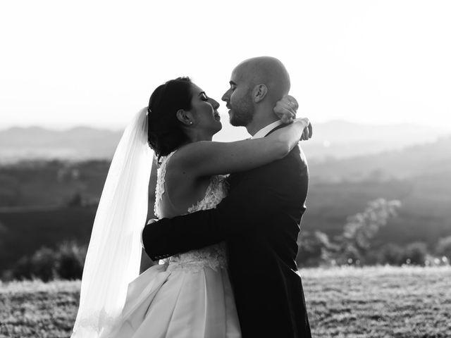 Il matrimonio di Mattia e Anna a Cividale del Friuli, Udine 375