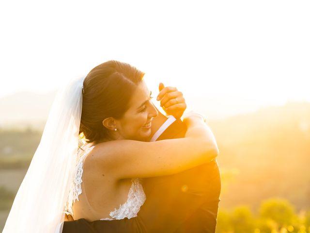 Il matrimonio di Mattia e Anna a Cividale del Friuli, Udine 376
