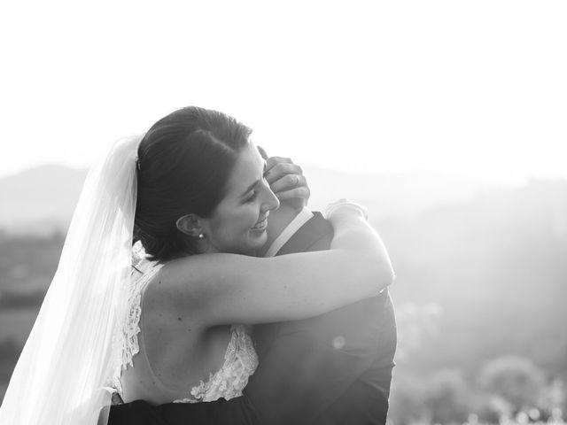 Il matrimonio di Mattia e Anna a Cividale del Friuli, Udine 377