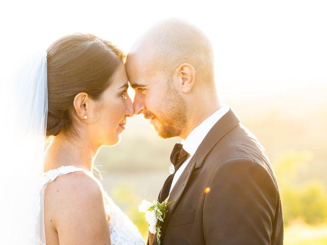 Il matrimonio di Mattia e Anna a Cividale del Friuli, Udine 379