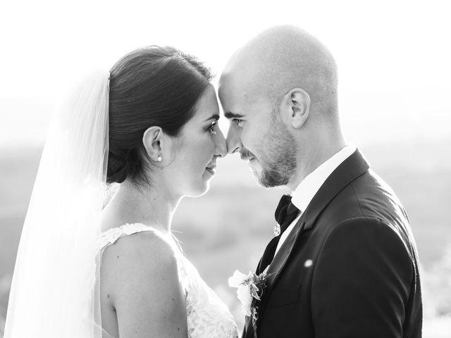 Il matrimonio di Mattia e Anna a Cividale del Friuli, Udine 382