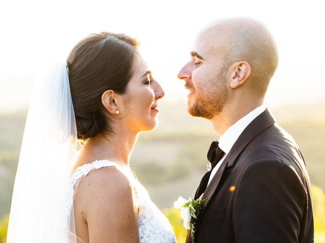 Il matrimonio di Mattia e Anna a Cividale del Friuli, Udine 383