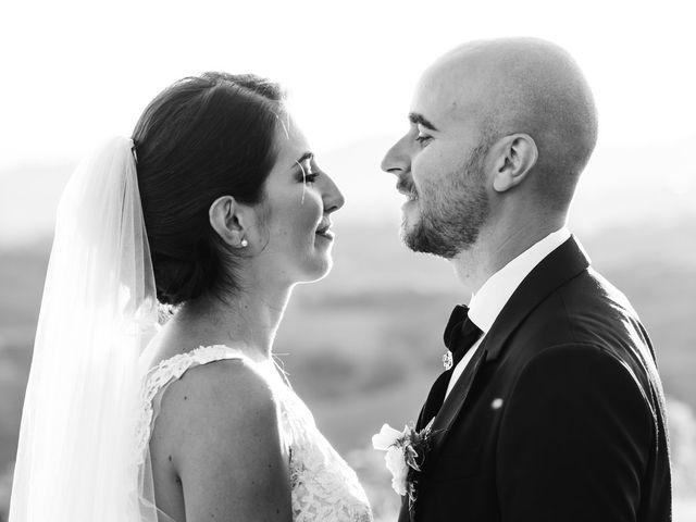 Il matrimonio di Mattia e Anna a Cividale del Friuli, Udine 384