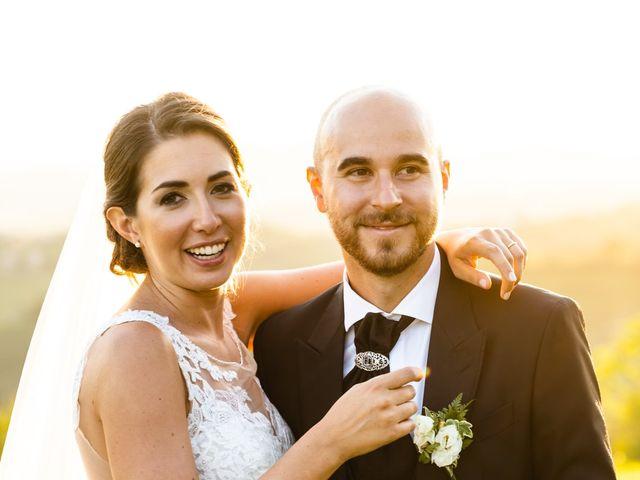 Il matrimonio di Mattia e Anna a Cividale del Friuli, Udine 385