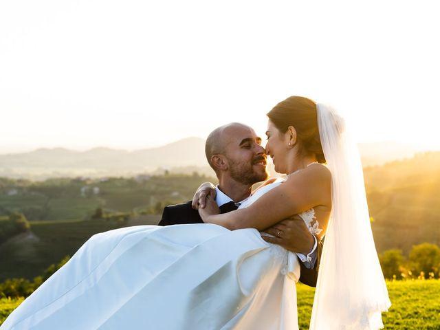Il matrimonio di Mattia e Anna a Cividale del Friuli, Udine 386