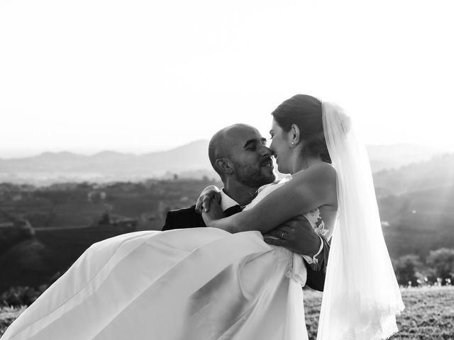 Il matrimonio di Mattia e Anna a Cividale del Friuli, Udine 387