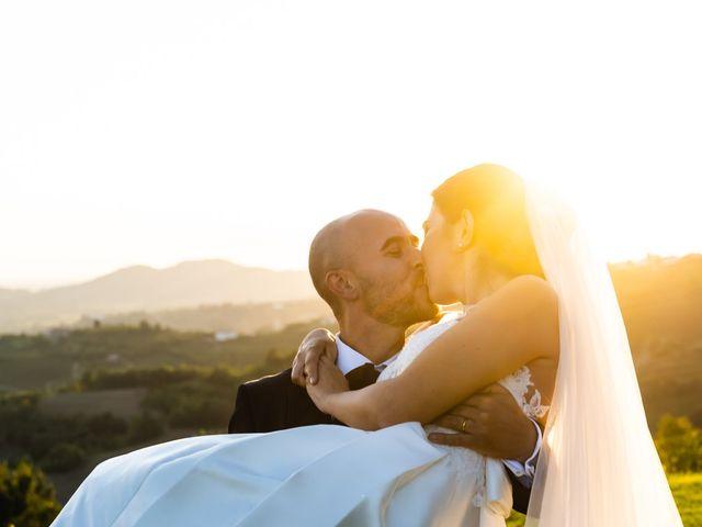 Il matrimonio di Mattia e Anna a Cividale del Friuli, Udine 389