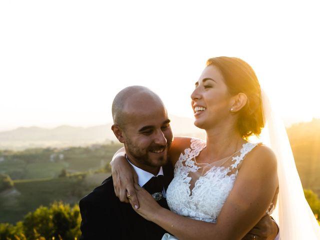Il matrimonio di Mattia e Anna a Cividale del Friuli, Udine 392