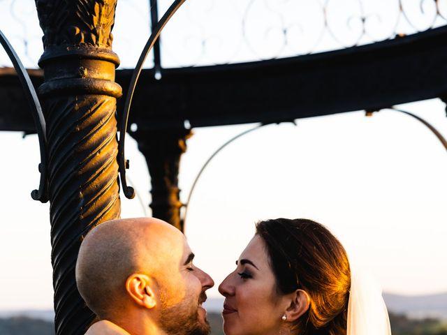 Il matrimonio di Mattia e Anna a Cividale del Friuli, Udine 398