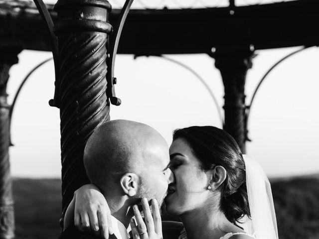 Il matrimonio di Mattia e Anna a Cividale del Friuli, Udine 399