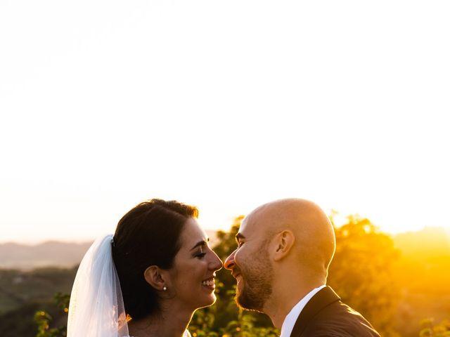Il matrimonio di Mattia e Anna a Cividale del Friuli, Udine 1