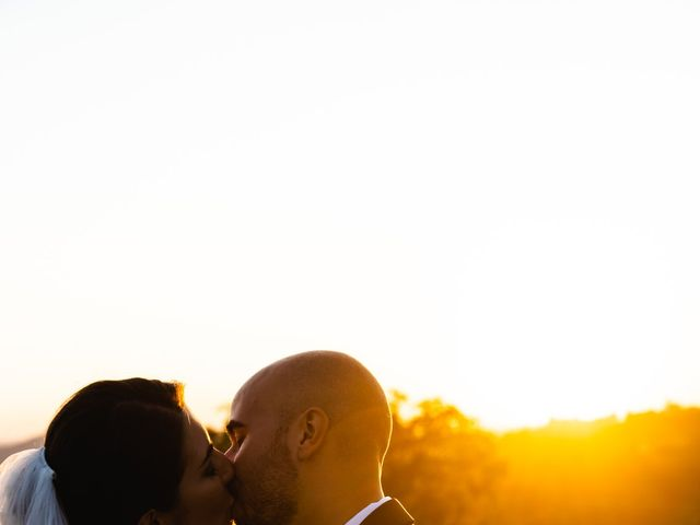 Il matrimonio di Mattia e Anna a Cividale del Friuli, Udine 401