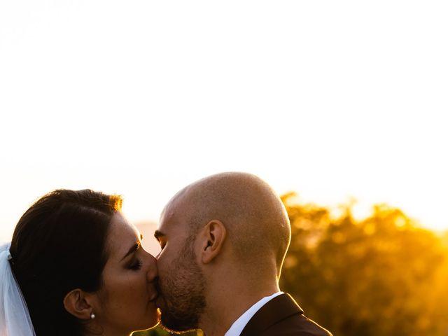 Il matrimonio di Mattia e Anna a Cividale del Friuli, Udine 403