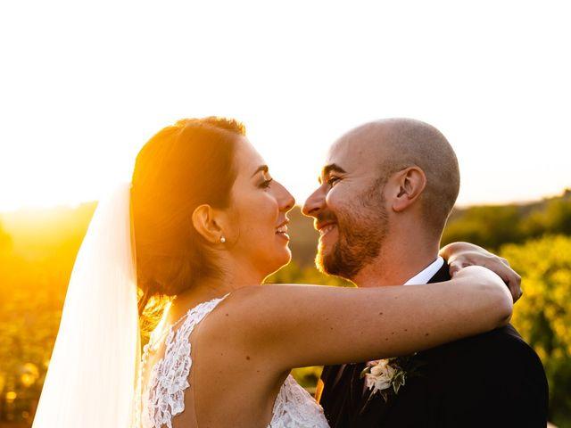Il matrimonio di Mattia e Anna a Cividale del Friuli, Udine 405