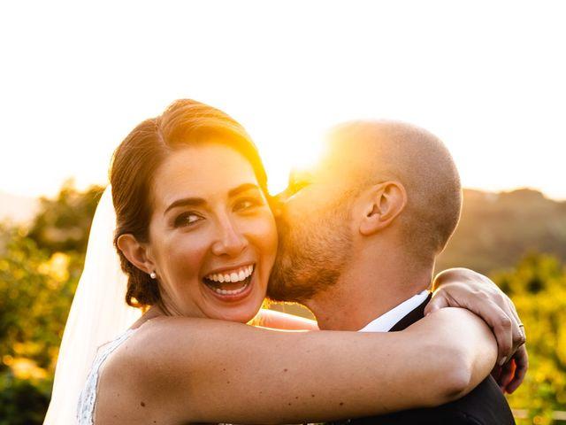 Il matrimonio di Mattia e Anna a Cividale del Friuli, Udine 407