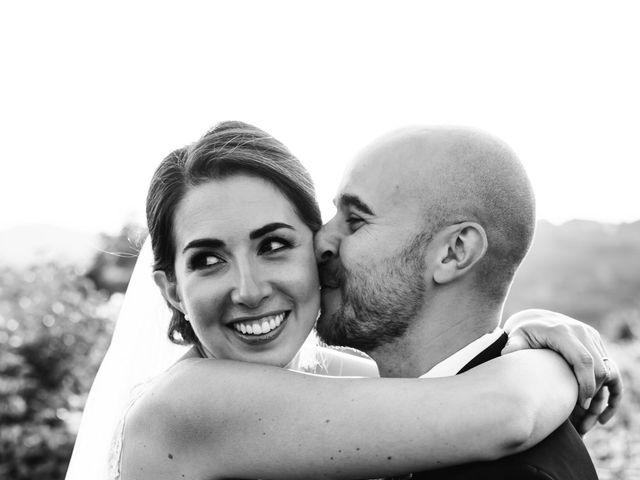 Il matrimonio di Mattia e Anna a Cividale del Friuli, Udine 408