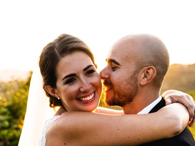 Il matrimonio di Mattia e Anna a Cividale del Friuli, Udine 409