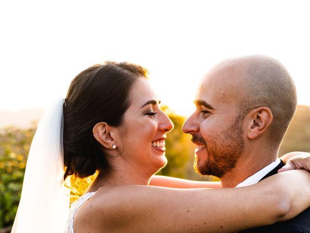 Il matrimonio di Mattia e Anna a Cividale del Friuli, Udine 410