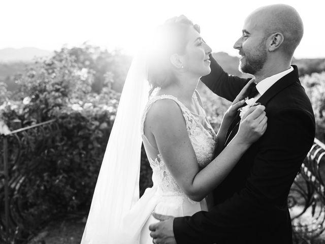 Il matrimonio di Mattia e Anna a Cividale del Friuli, Udine 412