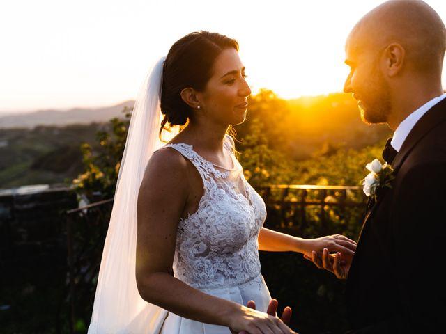 Il matrimonio di Mattia e Anna a Cividale del Friuli, Udine 413
