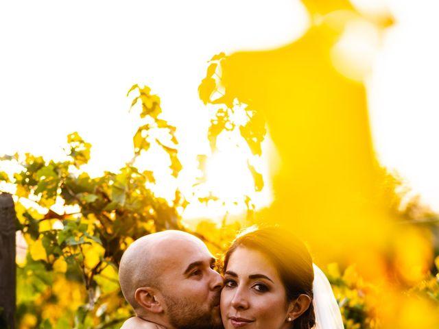 Il matrimonio di Mattia e Anna a Cividale del Friuli, Udine 425