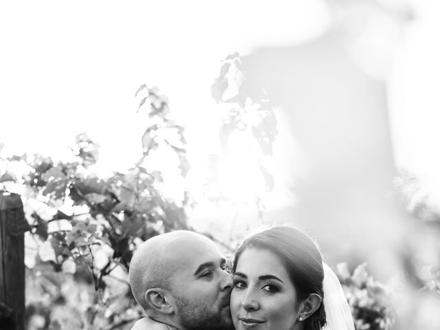 Il matrimonio di Mattia e Anna a Cividale del Friuli, Udine 426