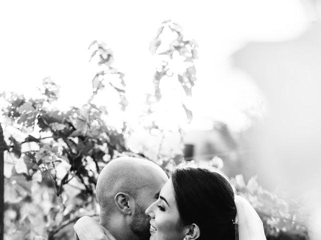 Il matrimonio di Mattia e Anna a Cividale del Friuli, Udine 427