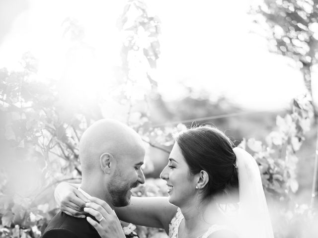 Il matrimonio di Mattia e Anna a Cividale del Friuli, Udine 429