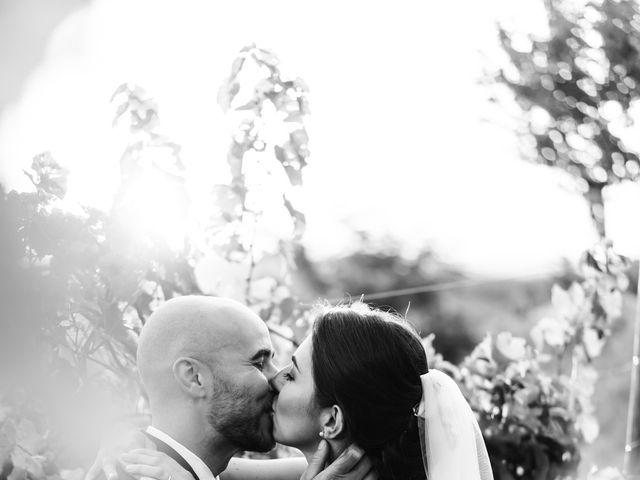 Il matrimonio di Mattia e Anna a Cividale del Friuli, Udine 431