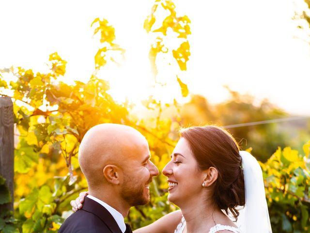 Il matrimonio di Mattia e Anna a Cividale del Friuli, Udine 432