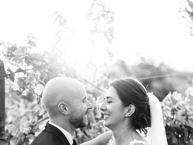 Il matrimonio di Mattia e Anna a Cividale del Friuli, Udine 433