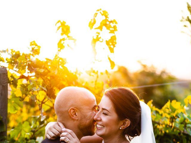Il matrimonio di Mattia e Anna a Cividale del Friuli, Udine 434