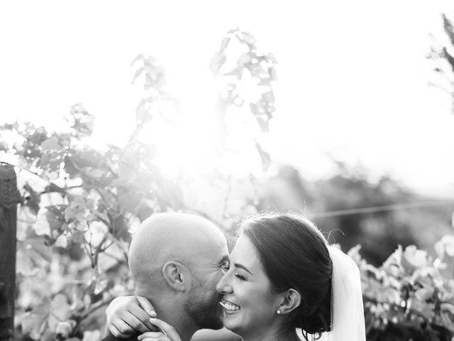 Il matrimonio di Mattia e Anna a Cividale del Friuli, Udine 435