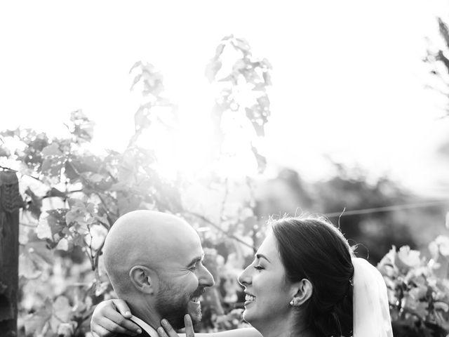 Il matrimonio di Mattia e Anna a Cividale del Friuli, Udine 437
