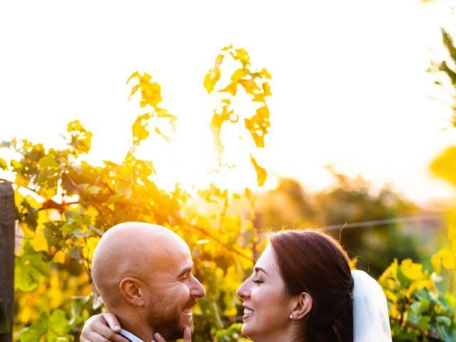 Il matrimonio di Mattia e Anna a Cividale del Friuli, Udine 438