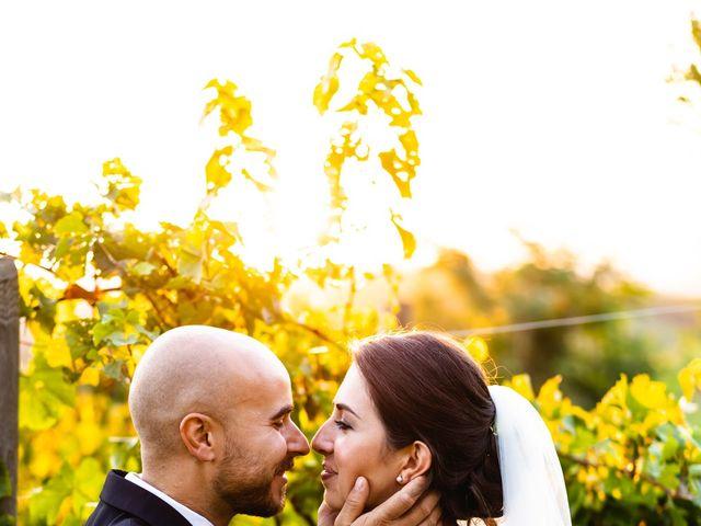 Il matrimonio di Mattia e Anna a Cividale del Friuli, Udine 439