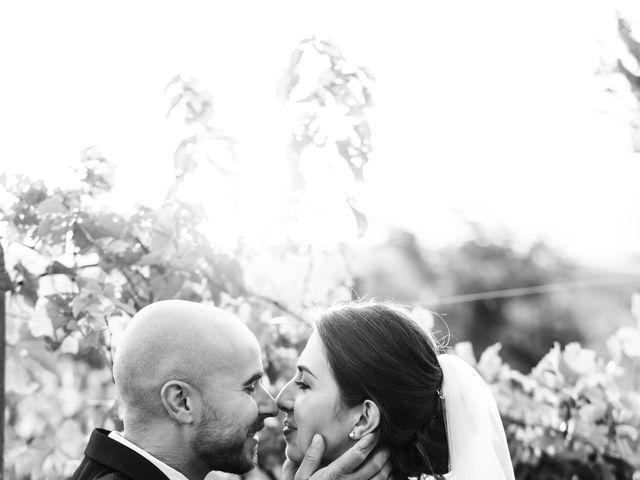 Il matrimonio di Mattia e Anna a Cividale del Friuli, Udine 440