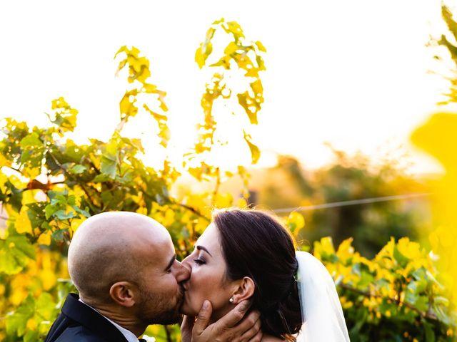 Il matrimonio di Mattia e Anna a Cividale del Friuli, Udine 441