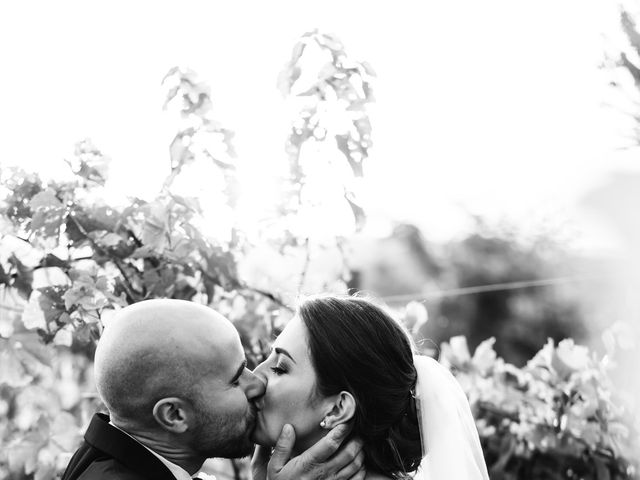 Il matrimonio di Mattia e Anna a Cividale del Friuli, Udine 442